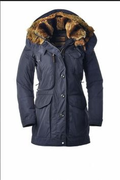 Throw this on when leaving a class in the winter!