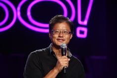 """Yahoo co-founder Jerry Yang resigns after 16 years as """"Chief Yahoo"""""""