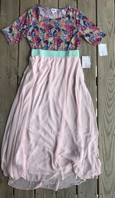 Lularoe Lucy and Gigi outfit