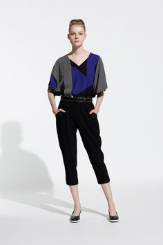 Issey Miyake | Resort 2014 Collection | Style.com