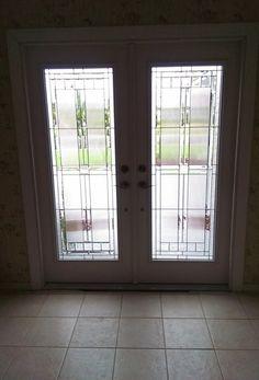 thermatru saratoga decorative door glass inserts