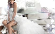 Your wedding date has been decided, you want to look like the most gorgeousbride any one has ever seen. Well it is the day that every girl dreamed of, i know you want to look like princess. So girls don't worry here we are with some of the beautiful wedding dresses, just have a look … Continue reading 11+ Awesome Wedding Dresses To Envy All The Guests