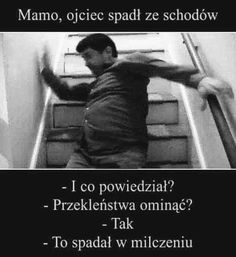 Memes Humor, Funny Jokes, Funny Shit, Polish Memes, Weekend Humor, Meanwhile In, Best Memes, Cool Things To Make, Sentences