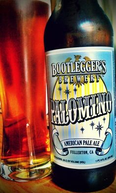 The best pale ale! Beer Bottle, Brewing, Ale, Good Things, Drinks, Ales, Cooking, Drinking