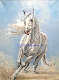 Virginia Equine Artists Association - Horses In Art- Without Riding Tack (Full . - Virginia Equine Artists Association – Horses In Art- Without Riding Tack (Full Body) - Horse Drawings, Animal Drawings, Art Drawings, Drawing Artist, Equine Art, Horse Art, Animal Paintings, Beautiful Horses, Watercolor Art