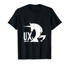 UX Unicorn T-Shirt for UX Designers and Researchers Ux Design, Unicorn, Designers, Mens Tops, T Shirt, Fashion, Supreme T Shirt, Moda, Tee Shirt