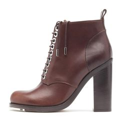 Liam Fahy - Alex brown lace up boots http://www.hiphunters.com/shop/liam-fahy-alex-brown-elbamatt/532c2c2abad02064185590d1