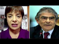 """Ayres Britto reage após declaração de procuradores da Lava Jato: """"não co..."""