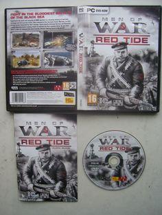 Men of War Red Tide PC
