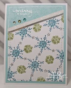 Tinkerin In Ink with Tanya: Stamp Review Crew: Endless Wishes Edition