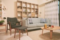 :CHIADECO: 是家。不只是房子: 【PORTFOLIO 住宅設計】A&J的家 | MOMO natural 與Come home的日雜風住家