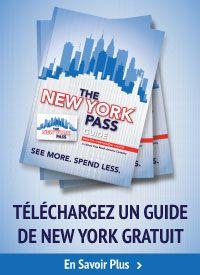 Qu'est-ce que le New York Pass ? - tirez-en parti à New York City
