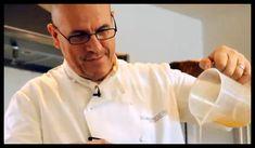Pastelería de Richard Bertinet. Vídeos (Cisnes pasta choux)