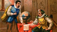On this day in History, Universe is created, according to Kepler on Apr 27, 4977. Learn more about what happened today on History.