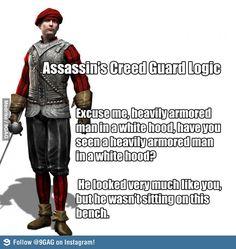 assassin's creed  too true