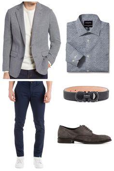 Meeting Outfit, Identity, Blazer, Digital, Jackets, Outfits, Fashion, Down Jackets, Moda