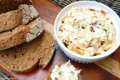 Italiaanse kruidenboter - Lovemyfood.nl