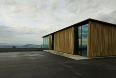 Gurten Pavilion - Picture gallery