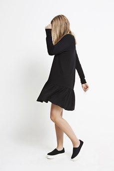 VENUS LS DRESS 5837 - 3