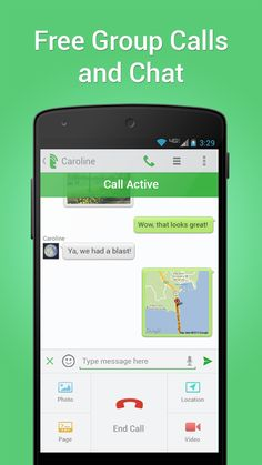 best free call and text app for windows phone