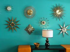 Interior Home Color Trends That Are Hot Now - MSN Living