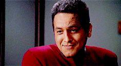 kate mulgrew x robert beltran Star Trek 2009, Star Trek Series, Great Love Stories, Love Story, Star Trek Tribbles, Robert Beltran, Cast Images, Fantasy Shows, Kate Mulgrew