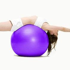 Fitness Yoga Ball Gym 55cm