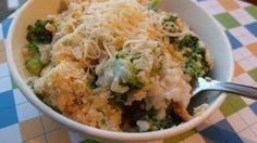 Lighter Chicken Broccoli Cheese Casserole   Tasty Kitchen: A Happy Recipe Community!