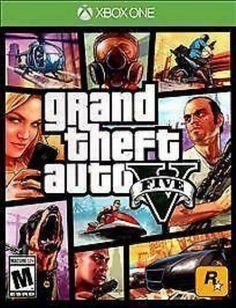 Grand Theft Auto V-GTA 5 (Sony Playstation - New Factory Sealing on offer Grand Theft Auto V-GTA 5 (Sony Playstation - Nuevo Sellado De Fábrica en oferta Gta 5 Xbox, Xbox 360, Gta V Ps4, Playstation Plus, Gta 5 Pc Game, Gta 5 Games, Ps4 Games, Game Gta 5 Online, Pc Online