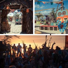 Festifari-Zandvoort, zat 1 aug. 11:00-23:00, 10,-