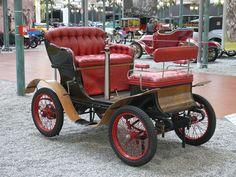 De Dion Bouton Vis-a-Vis Type E 1901 vr2