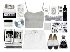 """""""Metal"""" by amymurphyy ❤ liked on Polyvore"""