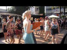 ▶ High Rockabilly 2012 Strolling - YouTube