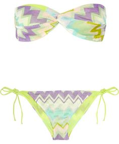 aztec bathing suit