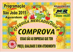 AKIAGORA.COM : São João de Gravatá 2015: Aguardem.