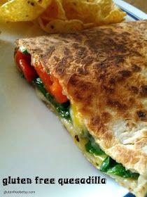 gluten free betsy: #FollowFriday - Udi's Gluten Free Tortillas