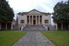 Villa Badoer, Fratta Polesine - Palladio