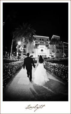 CASA MONICA Wedding, Bride and Groom, Limelight Photography, Wedding Photography, www.stepintotheli...