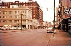 WhatWasThere   Explore Photos-1956 Phoenix Hotel, Main Street, Lexington, KY