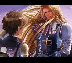 Holy Angel Anime | Escaflowne Image | Escaflowne Picture Code