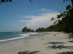 Playa blanca costa rica - i just want to be there RIGHT NOW!!!