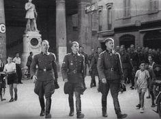 Reggio march- 1943