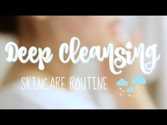 Deep Cleansing Skincare Routine with Klairs Deep Cleansing Package