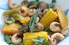 Celebrate summer with a shrimp boil and fried pickles from SORTEDFood