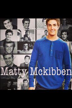 Beau Mirchoff - Matty Mckibben