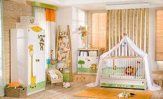 Bebek Odası Dekorasyonu Fikirleri #Dekorasyon