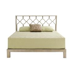 Found it at Wayfair - Downey Platform Bed
