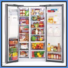 ALL DIGITAL REVIEWS: Review și sfaturi combină frigorifică LIEBHERR CNe...