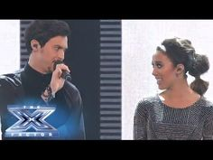 """Top3: The Finalists Pump Up With """"We Will Rock You"""" - THE X FACTOR USA 2013"""