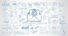 Is email marketing dead? The question itself should be put out of its misery. Answered every which way by analysts, the consensus seems to be that email marketing isn't going anywhere, given … Email Marketing Agency, Bullet Journal, Verify, This Or That Questions, Preserve, Brand Names, Number, Usa, Logos